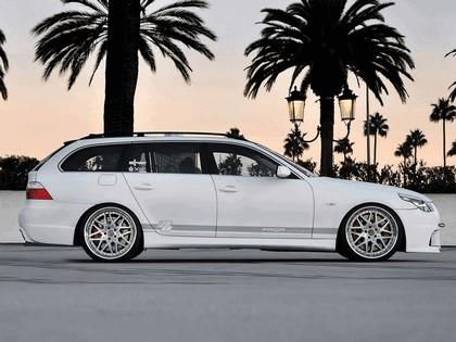 2005 BMW 5er ( E61 ) Touring by Prior Design 5