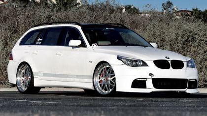 2005 BMW 5er ( E61 ) Touring by Prior Design 2