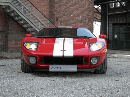 2007 Ford GT by Edo Competition 1