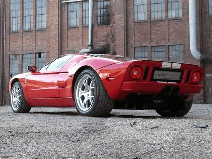 2007 Ford GT by Edo Competition 11