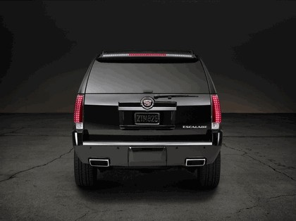2012 Cadillac Escalade Premium Collection 2