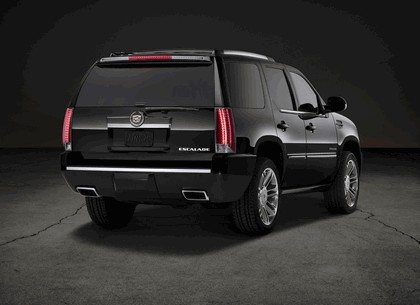 2012 Cadillac Escalade Premium Collection 3