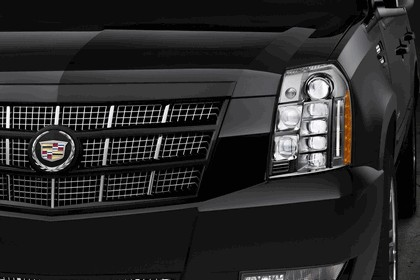 2012 Cadillac Escalade Premium Collection 5
