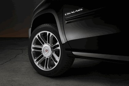 2012 Cadillac Escalade Premium Collection 6