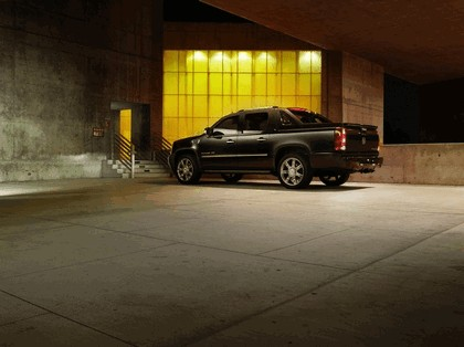 2012 Cadillac Escalade Premium Collection 7