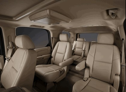 2012 Cadillac Escalade Premium Collection 8