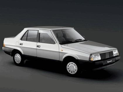 1983 Fiat Regata ES 1
