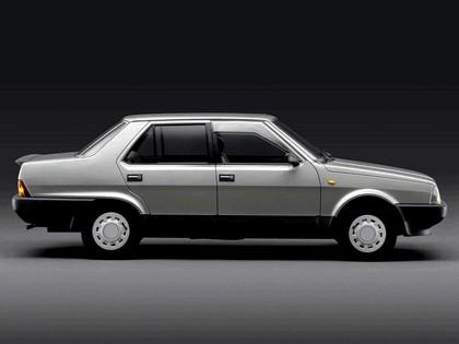 1983 Fiat Regata ES 2