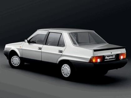 1983 Fiat Regata ES 3