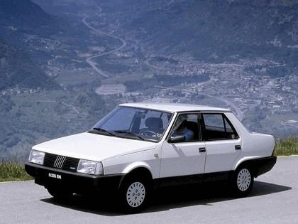 1983 Fiat Regata ES 4