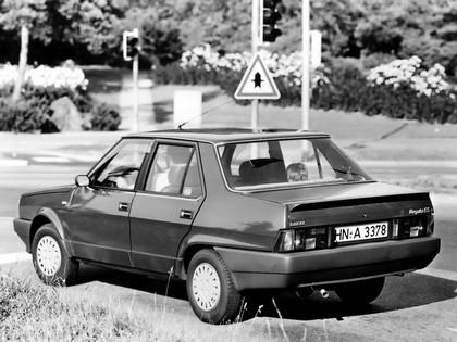 1983 Fiat Regata ES 5