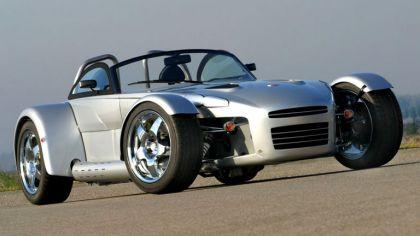 2003 Donkervoort J25 concept 7