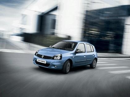2012 Renault Clio Campus Bye Bye 2