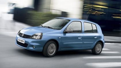 2012 Renault Clio Campus Bye Bye 5