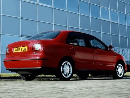 1996 Fiat Marea - UK version 5