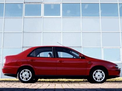 1996 Fiat Marea - UK version 6