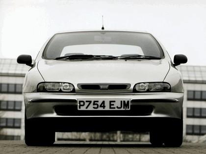 1996 Fiat Marea - UK version 7