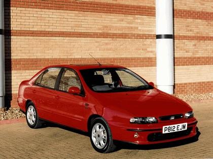 1996 Fiat Marea - UK version 10
