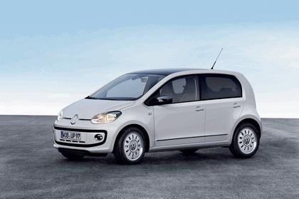 2012 Volkswagen Up 5-door 1