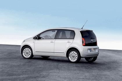 2012 Volkswagen Up 5-door 2