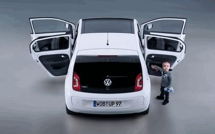 2012 Volkswagen Up 5-door 6