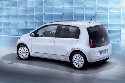 2012 Volkswagen Up 5-door 9