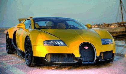 2012 Bugatti Veyron 16.4 Grand Sport - Qatar motor show 1
