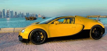 2012 Bugatti Veyron 16.4 Grand Sport - Qatar motor show 2