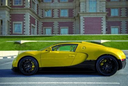 2012 Bugatti Veyron 16.4 Grand Sport - Qatar motor show 5
