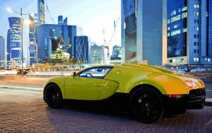 2012 Bugatti Veyron 16.4 Grand Sport - Qatar motor show 8