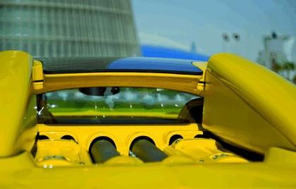 2012 Bugatti Veyron 16.4 Grand Sport - Qatar motor show 10
