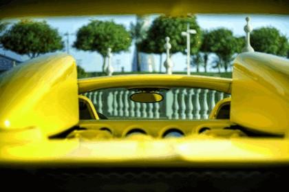 2012 Bugatti Veyron 16.4 Grand Sport - Qatar motor show 11