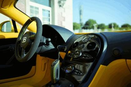 2012 Bugatti Veyron 16.4 Grand Sport - Qatar motor show 13