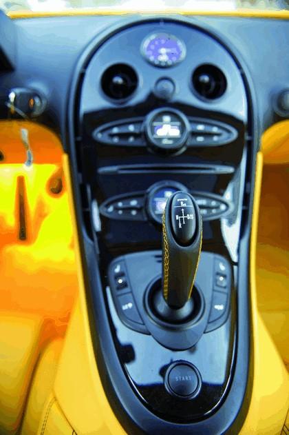 2012 Bugatti Veyron 16.4 Grand Sport - Qatar motor show 14