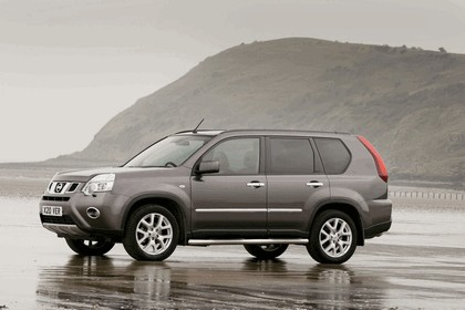 2012 Nissan X-Trail Platinum edition - UK version 1