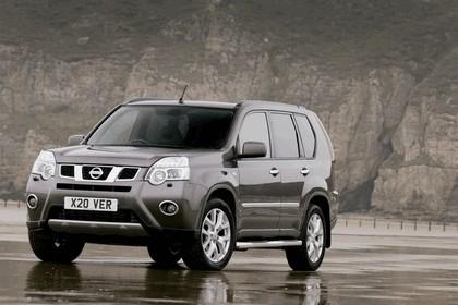 2012 Nissan X-Trail Platinum edition - UK version 2