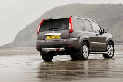 2012 Nissan X-Trail Platinum edition - UK version 3