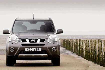 2012 Nissan X-Trail Platinum edition - UK version 4