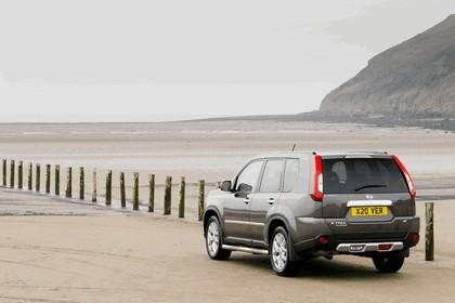 2012 Nissan X-Trail Platinum edition - UK version 5