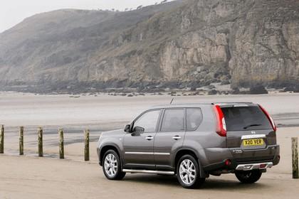 2012 Nissan X-Trail Platinum edition - UK version 6