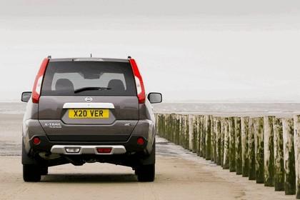 2012 Nissan X-Trail Platinum edition - UK version 7