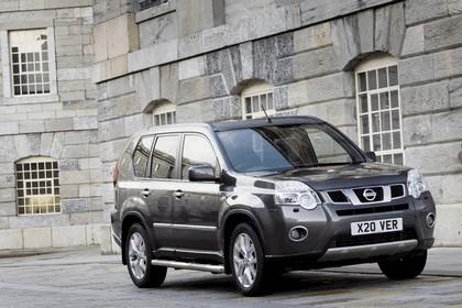 2012 Nissan X-Trail Platinum edition - UK version 8