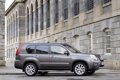 2012 Nissan X-Trail Platinum edition - UK version 9