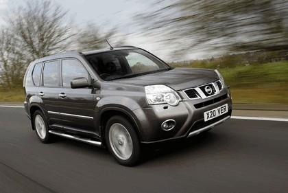 2012 Nissan X-Trail Platinum edition - UK version 10