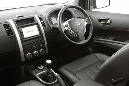 2012 Nissan X-Trail Platinum edition - UK version 12