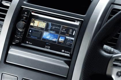 2012 Nissan X-Trail Platinum edition - UK version 14