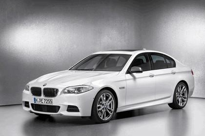 2012 BMW M550d xDrive 1