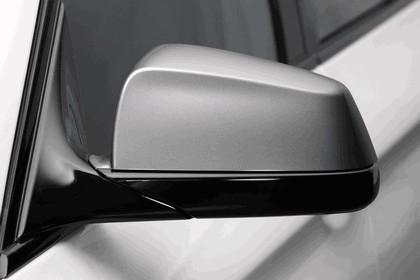 2012 BMW M550d xDrive 12