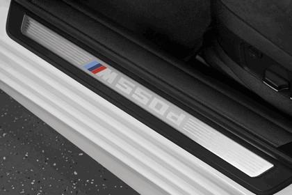 2012 BMW M550d xDrive 13