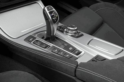 2012 BMW M550d xDrive 17